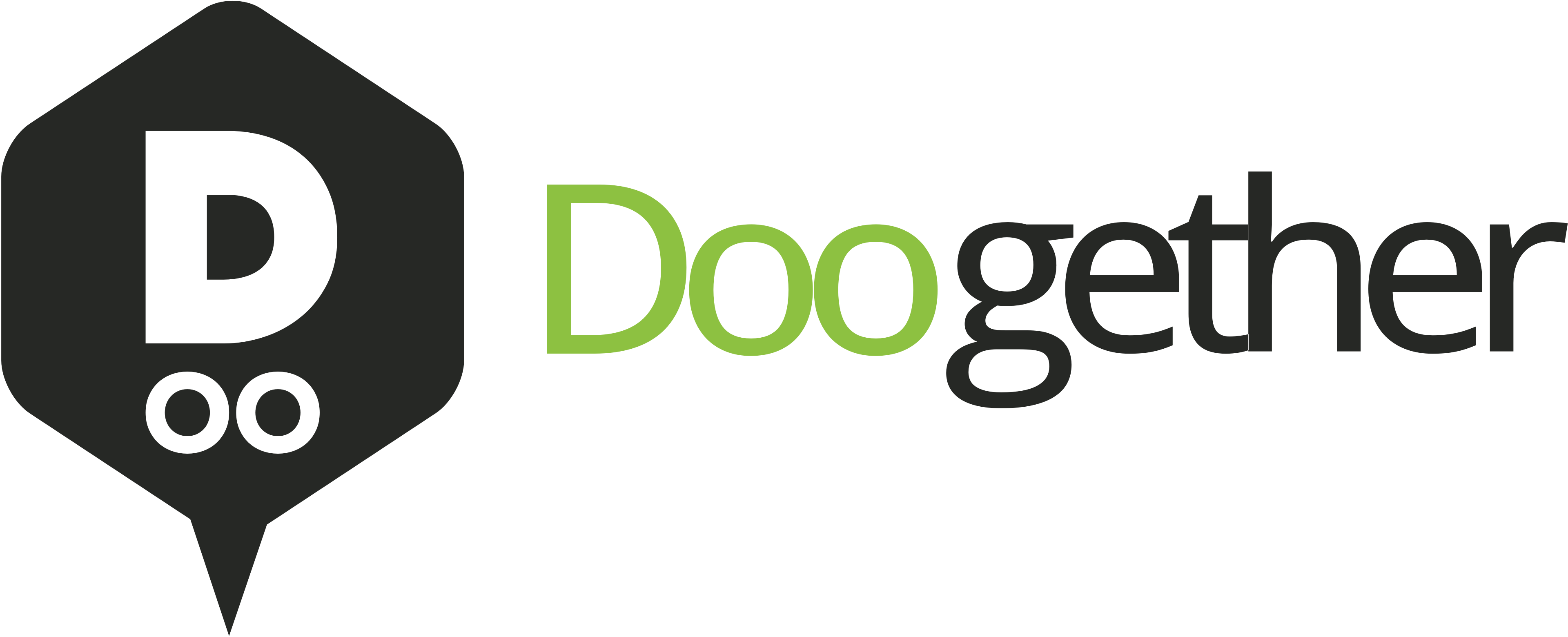 Find Us on Doogether App!